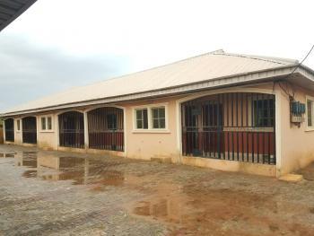 10 Units of 1 Bedroom Apartment Fenced with Gate, Glory Drive Off Ohen Street Ekea Off Sapele Road, Benin, Oredo, Edo, House for Sale