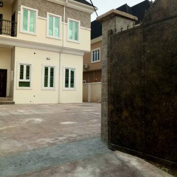 Superb Built 6 Bedroom Fully Detached Duplex All Room En Suite Located at The Omole Phase 2, Omole Phase 2, Ikeja, Lagos, Detached Duplex for Sale