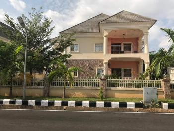 Distress Sale: 4 Bedroom Duplex with Gym and Generator, No. 1 Estate, Behind Shoperite, Apo, Abuja, Detached Duplex for Sale