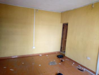 a Lovely Clean 2br Flat @ Onike By Sabo Yaba Lagos., Onike, Onike, Yaba, Lagos, Flat for Rent
