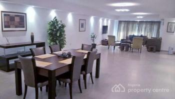 Luxury 3 Bedroom Flat with Excellent Facilities, Old Ikoyi, Ikoyi, Lagos, Flat for Rent
