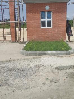 Service Estate Plot Measuring 600sqm, Lekki Phase 2, Lekki, Lagos, Residential Land for Sale