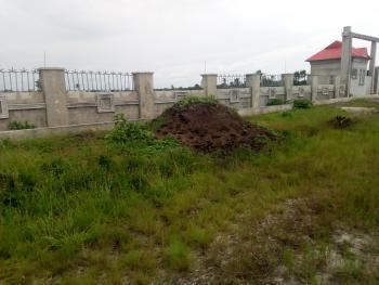 Plot of Land, Ewet Housing Extension, Uyo, Akwa Ibom, Residential Land for Sale