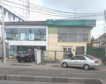an Office Space Sitting on 840sqm Land, Opebi, Ikeja, Lagos, Office Space for Sale
