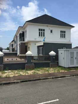 5 Bedroom Semi Detached House, Abraham Adesanya Estate, Ajah, Lagos, Semi-detached Duplex for Sale
