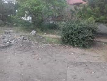 a 1600sqm Dry Land, Opebi, Ikeja, Lagos, Residential Land for Sale