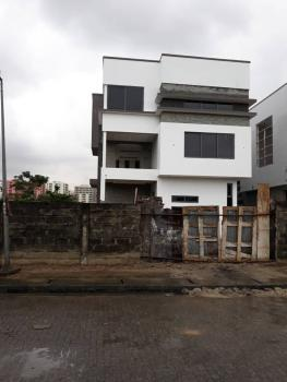 a Luxury 5 Bedroom Fully Detached Duplex with 2 Rooms Boys Quarters Sitting on 750sqm Land, Banana Island, Ikoyi, Lagos, Detached Duplex for Sale