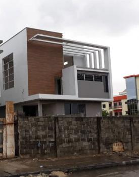 a Luxury 5 Bedroom Fully Detached Duplex with 2 Rooms Boys Quarters, Sitting 650sqm Land, Banana Island, Ikoyi, Lagos, Detached Duplex for Sale