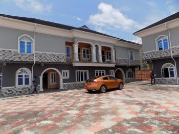 Expansive 4 Bedroom Terrace Duplex, Off Oladimeji Alo, Lekki Phase 1, Lekki, Lagos, Terraced Duplex for Rent