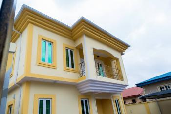 5 Bedrooms Detached Duplex, Omole Phase 1, Ikeja, Lagos, Detached Duplex for Rent