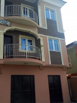 Luxury 2 Bedroom Flat, Alagomeji, Yaba, Lagos, Flat for Rent