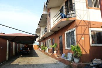 Well Located and Nicely Finished 3 Bedroom Terrace Duplex, Off Mobil Road, Ilaje (before Ajah Jubilee Bridge), Lekki, Lagos, Flat for Rent