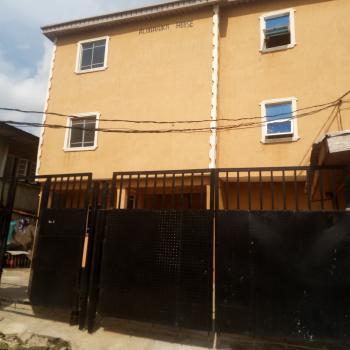 Room Self Contained, Off St Finbarrs Road, Akoka, Yaba, Lagos, Self Contained (single Rooms) for Rent
