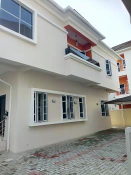 2 Units of 4 Bedroom Duplex with a Room Boys Quarters, Richmond Estate Road, Ikate Elegushi, Lekki, Lagos, House for Rent