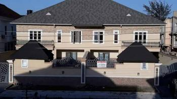 5 Bedroom Semi Detached  with a Room Bq, Lekki Phase 1, Lekki, Lagos, Semi-detached Duplex for Sale