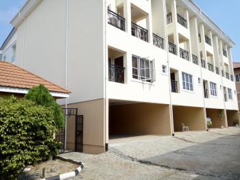 a Massive 4 Bedroom Terrace Duplex with 2 Rooms Bq, Oniru, Victoria Island (vi), Lagos, Terraced Duplex for Rent