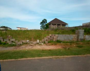 Fair Priced 2000sqm Low Density Land, Behind Gilmore Office, Guzape District, Abuja, Residential Land for Sale