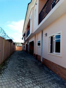 Lovely 2 Bedroom Flat, Abijo, Sangotedo, Ajah, Lagos, Flat for Rent