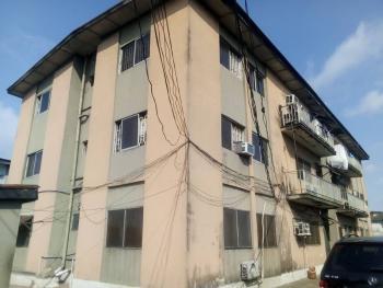 Block of 7 Flats, Aguda, Surulere, Lagos, Block of Flats for Sale