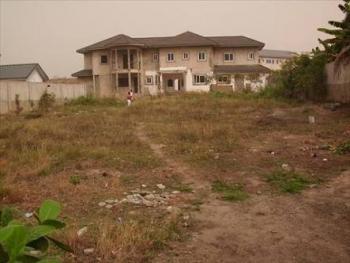Residential Land, Nelson Mandela Street, Asokoro District, Abuja, Residential Land for Sale