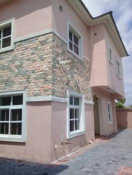 Lovely, Conservation, Lekki Expressway, Lekki, Lagos, Detached Duplex for Rent