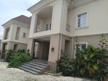 4 Bedroom Twin Duplex, Mabuchi, Abuja, Semi-detached Duplex for Sale