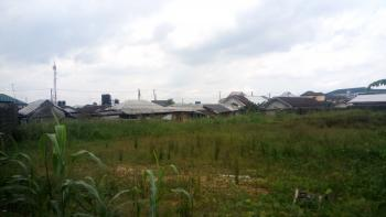 17 Plots of Land, Along The Rumuokwurusi/igbo-etche Road, Rumuokwurusi, Port Harcourt, Rivers, Mixed-use Land for Sale