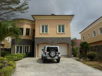 Five Bedroom Fully Detached House, Nicon Town, Lekki, Lagos, House for Sale