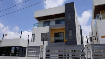 Brand New, Stunning and Exquisitely Finished 4 Bedroom Detached House with Boys Quarter, Off Admiralty Way, Lekki Phase 1, Lekki, Lagos, Detached Duplex for Sale