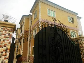 a Superb 3 Bedroom Flat, Badore, Ajah, Lagos, Flat for Rent