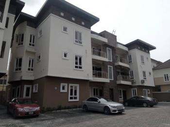 an Alluring 3 Bedroom Flat with Bq, Westend Estate, Ologolo, Lekki, Lagos, Flat for Sale
