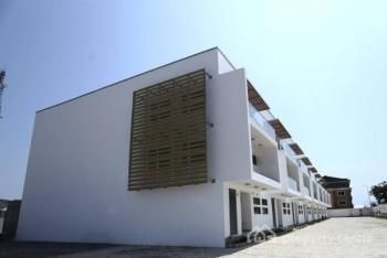 Best Luxury 5 Bed Town Houses, Victoria Island Extension, Victoria Island (vi), Lagos, Terraced Duplex for Sale