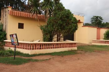 Exclusive and Private 5 Bedroom Home Sitting on 1 Acre, 1 Abdulrahoof Close, Ilorin South, Kwara, Detached Bungalow for Sale