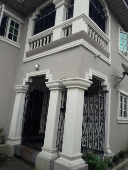3 Bedroom Duplex with 2 Unit of Two Bedroom Flats, Bendel Estate, Effurun, Uvwie, Delta, Semi-detached Duplex for Sale
