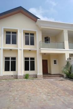 4 Bedroom  Semi Detached with a Room Bq, Lekki Phase 1, Lekki, Lagos, Semi-detached Duplex for Sale