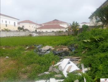 Premium Land   Partly Serviced Estate, Nte, Nicon Town, Lekki, Lagos, Residential Land for Sale
