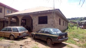 Tenement Building of 10 Rooms Suitable for Commercial Or Residential, Aladesanmi Madojutimi Way, Abiola Way, Abeokuta South, Ogun, Detached Bungalow for Sale