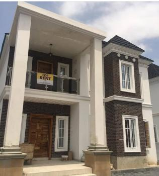 Excellent, Newly Built 5 Bedroom Duplex, Ikota Villa Estate, Lekki, Lagos, Flat for Rent