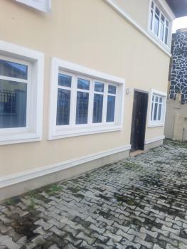 Newly Built 4 Bedroom Detached Duplex, Off Cole Street, Kilo, Surulere, Lagos, Detached Duplex for Rent