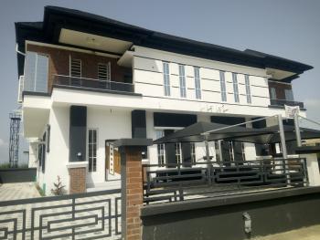 Brand New 4 Bedroom Detached Duplex, Lekki County Estate, Lekki Expressway, Lekki, Lagos, Semi-detached Duplex for Sale