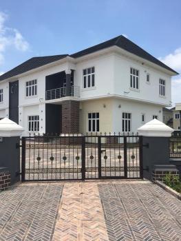 Duplex, Royal Gardens Estate, Ajah, Lagos, Semi-detached Duplex for Sale
