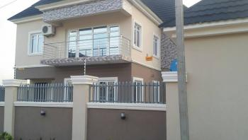 3 Bedroom Duplex, Kubwa, Abuja, Detached Duplex for Sale