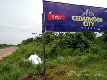 Cedarwood City, Ulakwo, Before Sam Mbakwe Intl Airport, Owerri, Imo, Mixed-use Land for Sale