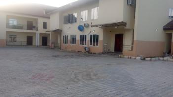 Top Notch 4 Bedroom Terrace Duplex, Apo, Abuja, Terraced Duplex for Rent