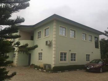 4 Bedroom Duplex, Maitama Sule Street, Asokoro District, Abuja, Detached Duplex for Sale