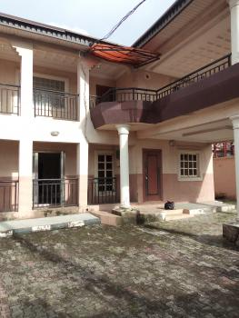 a Room Self Contained, Shared Apartment, Seaside Estate, Badore, Ajah, Lagos, Self Contained (single Room) for Rent