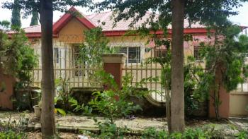 3 Bedroom Bungalow with 2 Palors and 2 Bq, Mbora, Abuja, Detached Bungalow for Sale