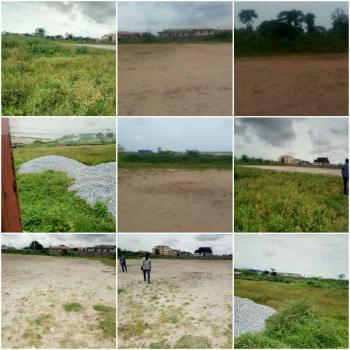 Plot of Land, Badagry, Lagos, Mixed-use Land for Sale