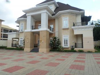 Modern Stunner, Wuse 2, Abuja, Detached Duplex for Sale