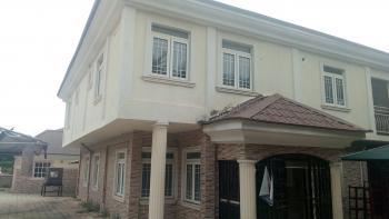 4 Bedroom Semi Detached Duplex, Citec Estate, Mbora, Abuja, Semi-detached Duplex for Sale